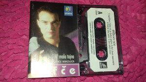 Audio kaseta IFČE