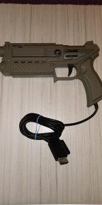 SEGA Saturn pistolj / gun PREDATOR