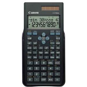 Kalkulator Digitron Canon F715SG (21490)