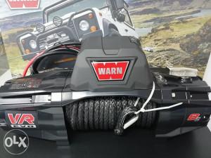 WARN VITLO VR EVO 4500KG 12V WiFi komanda + sajla s kuk