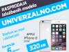Apple iPhone 6 32GB, izložbeni model