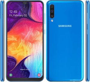 Samsung Galaxy A50 64/6