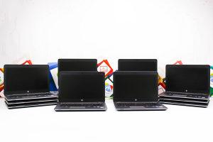Laptop HP 840 G2; i5-5300U; 256GB SSD; 8GB RAM