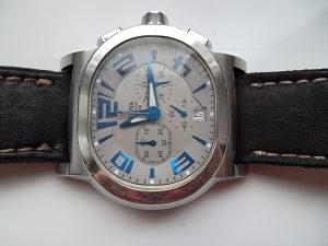 Festina chronograph sat