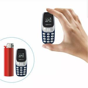 AKCIJA!!! Telefon Mini najmanji na svijetu dual sim SD