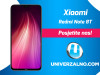 Xiaomi Redmi Note 8T 64GB (4GB RAM)
