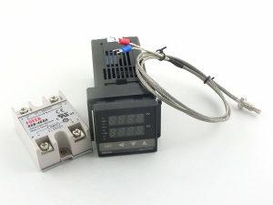 Digitalni regulator temperature sa SSR izlazom