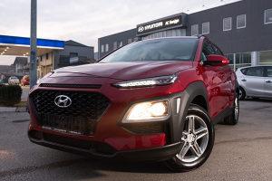 Hyundai Kona 1.0 T-GDI 2WD 6MT AKCIJA%%