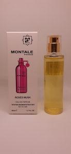 Tester parfema Montale Paris ROSES MUSK 50ml