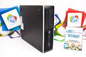 Računar HP 8200; i5-2400; 250GB HDD; 4GB RAM