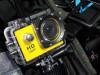 Akciona kamera FULL PAKET sa nastavcima za sve sportove