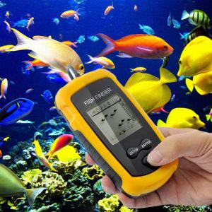 Profesionalni soner sonar za ribu ribolov