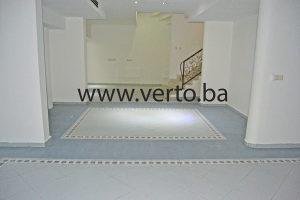 Poslovni prostor 200 m2, Bankerova ulica u Tuzli