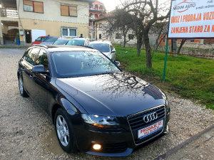 Audi A4 2.0 TDI 12.2008 GOD.MOŽE ZAMJENA