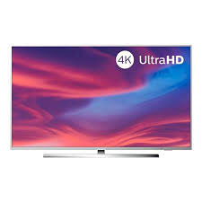PHILIPS 55″ TV 4K UHD LED ANDROID 55PUS7354/12