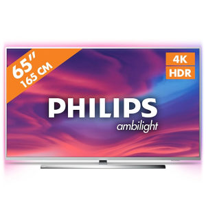 PHILIPS 65″ 4K UHD LED ANDROID TV 65PUS7354/12