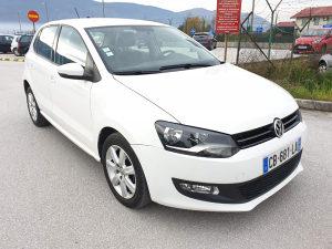 VW POLO 1.6 TDI SPORT 2012 GOD TEK UVEZEN MOZE ZAMJENA
