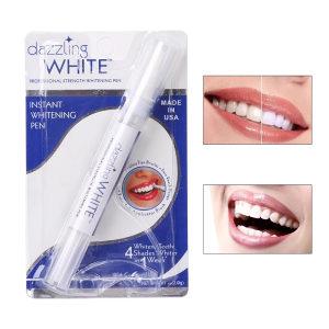 Izbeliti zube prirodno