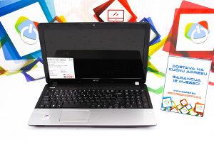 Laptop Acer E1-531-B9604; i5-2430m; 120GB SSD; 4GB RAM