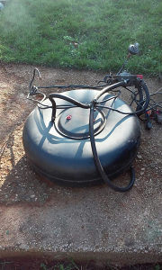 plinska instalacija za auto