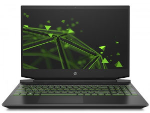 "HP Pavilion Gaming 15-ec0006nm 15.6"" FHD Ryzen5 8GB"