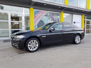 BMW 525 F10 Automatik Xdrive 2015 god.