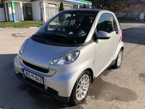 Smart for two 800 cdi 2007