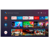 """PHILIPS TV LED 50"""" 50PUS7504/12 4K UHD Android TV"""