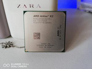 AMD Athlon X2 340FM2 2x 3.6ghz