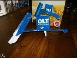 Izbacivac sjemena OLT za mehanicku sijacicu