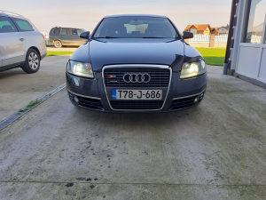 Audi A6 3.0.qvatro