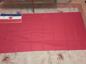 zastave SR BIH I YU..  VIDI  POD DETALJNO