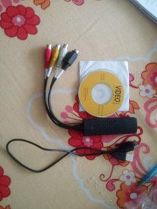 USB Capture card 2.0