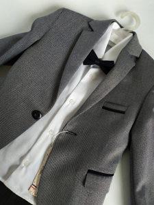 Odijelo za dječake