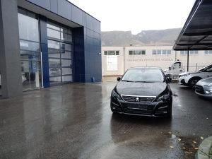 Peugeot 308 Allure 1.5 BlueHDi 130 EAT8