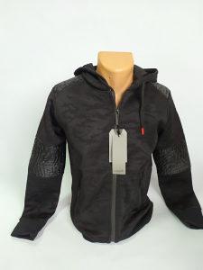 Dukserica muška (jakna)