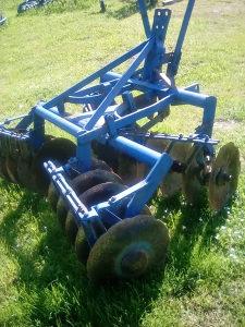 Traktorske tanjirače