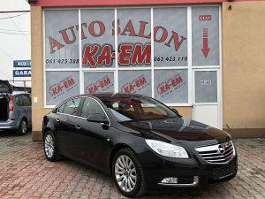 Opel Insignia 2.0 2011g 119.000km Garancija na vozilo!