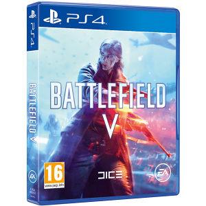 PS4 Battlefield V (PlayStation 4) 5