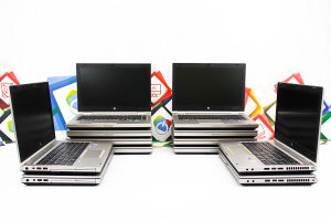 Laptop HP EliteBook 8470p; i5-3320m; 120GB SSD; 4GB RAM