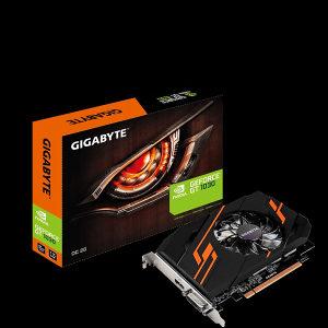 GIGABYTE VGA GV-N1030OC-2GI nVidia GeForce GT 1030