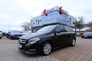 Mercedes B 180 CDI Sportpaket EXCLUSIVE -Novi model-