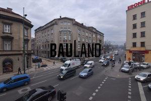 BAULAND Trosoban /100m2/ Marijin Dvor