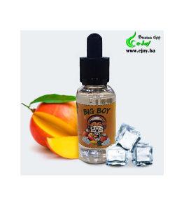 E liquid Premium tecnost / aroma / ukus 30ml e -Joy