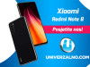 Xiaomi Redmi Note 8 128GB (4GB RAM)