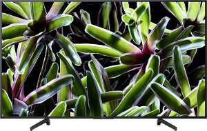 "SONY 65XG7096 65"" 165cm SMART LED 4K WiFi TV"