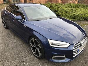 Audi A5 F5 TDI S-tronic F1 Dizel