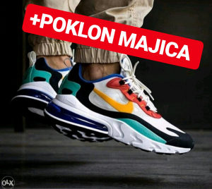Air Max 270 React *HIT*>>>AirMax_ACTIOOON<<<