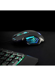 AROKH X-1 Optical Gaming Mouse