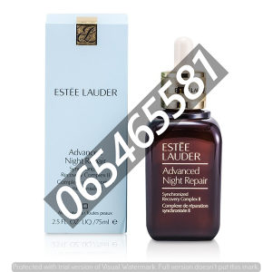 ESTEE LAUDER AKCIJA SERUM ADVANCED NIGHT REPAIR 75ML